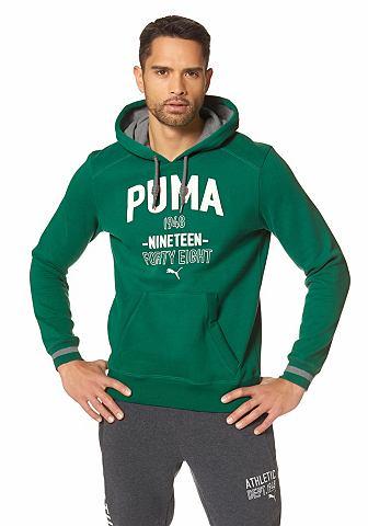 Puma Mikina s kapucí