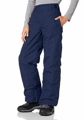 Billabong Herren Billabong CLASSIC BOY Lyžařské kalhoty námořní modř - standardní velikost 176