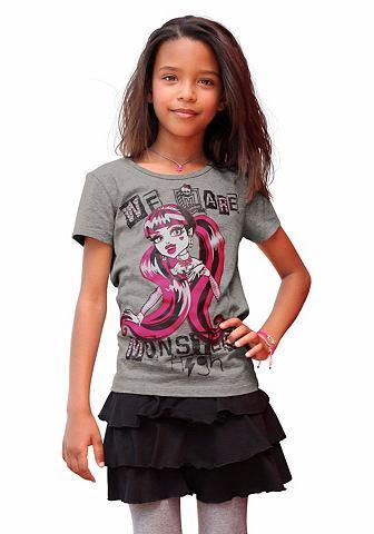 Monster High Tričko, pro dívky
