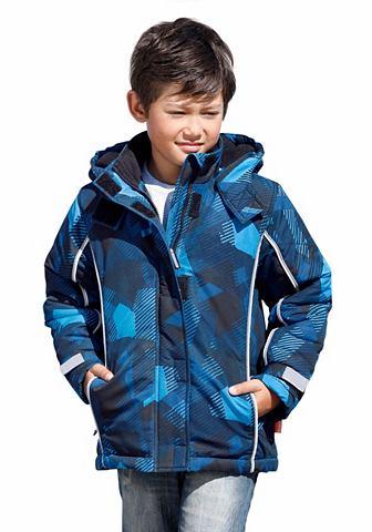 Scout Scout Lyžařská bunda, pro kluky královská modř - velikost 128 - 164 158