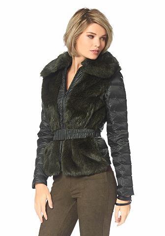 Laura Scott Péřová bunda