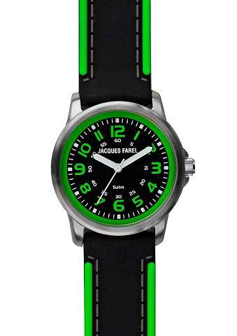 """Jacques Farel, Náramkové hodinky, """"SST 111"""""""