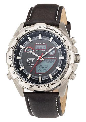 """Chronograf značky ETT """"EGT-11279-21L"""""""
