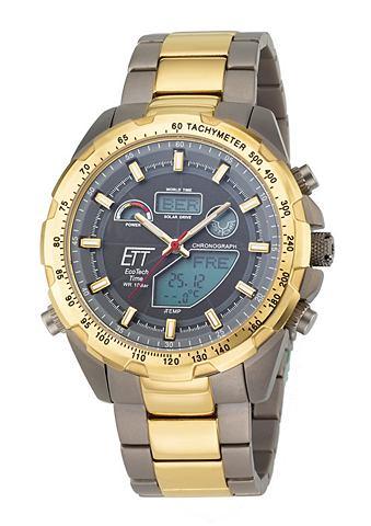 """Chronograf značky ETT """"EGT-11272-21M"""""""