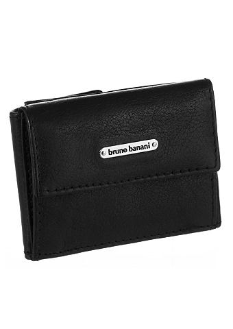 Bruno Banani Kožená peněženka