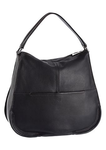 Marc O'Polo Marc O´Polo Kožená taška černá