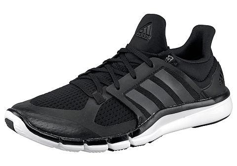 ADIDAS PERFORMANCE Sportovní obuv černá - standardní velikost 41