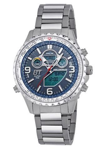 """Náramkové hodinky značky ETT """"EGS-11295-31M"""""""