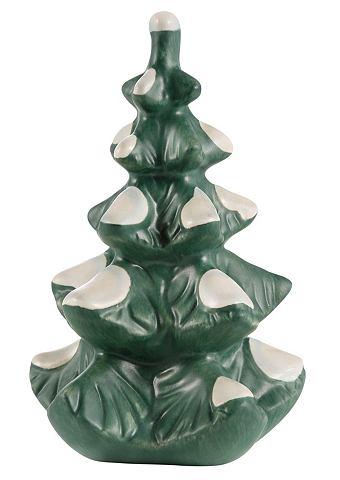 Goebel Vánoční stromek zelená