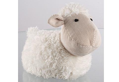 Dveřní zarážka ovečka