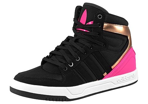 adidas Originals Court Attitude K Sportovní boty