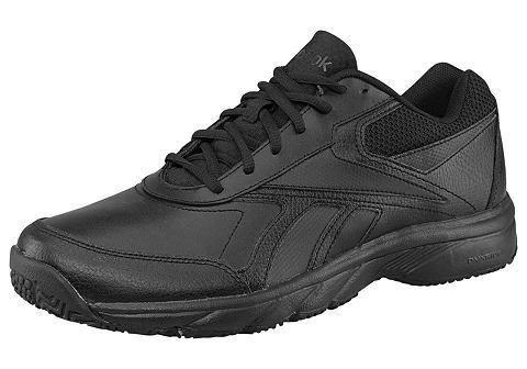 Reebok Terénní obuv černá - standardní velikost 40