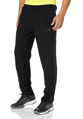 adidas Performance adidas Performance CLIMA365 PANT WOVEN sportovní kalhoty černá - standardní velikost L (52/54)