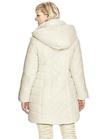 ASHLEY BROOKE by heine Prošívaný kabát