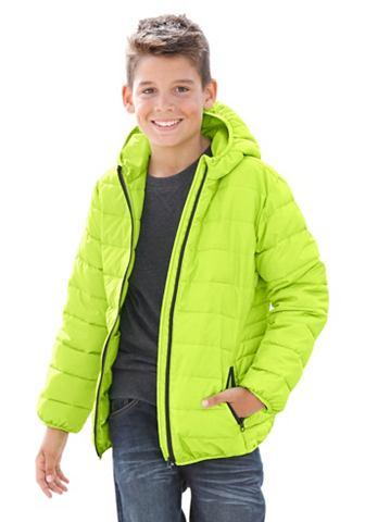 Prošívaná bunda, pro kluky