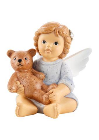 Figurka anděla »můj přítel na pomazlení« , Goebel