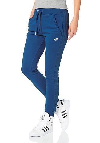 ADIDAS ORIGINALS Kalhoty modrá - standardní velikost 40