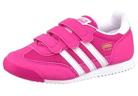 ADIDAS ORIGINALS Tenisky pink - standardní velikost 35