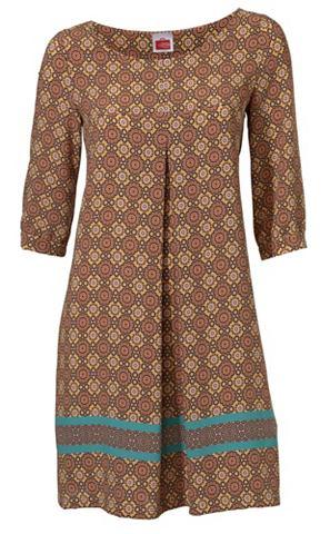 Travel Couture Šaty pestrobarevná 34