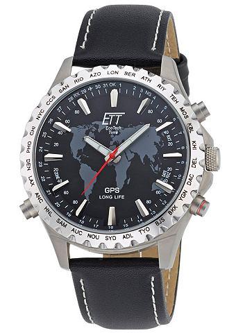 Pánské náramkové hodinky značky ETT »EGTB-10424-21L«