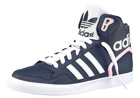 adidas Originals adidas Originals Extaball W Sportovní boty černá/bílá - standardní velikost 36