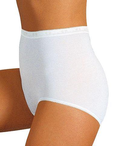 Sloggi Kalhotky do pasu 2ks 2x bílá 38