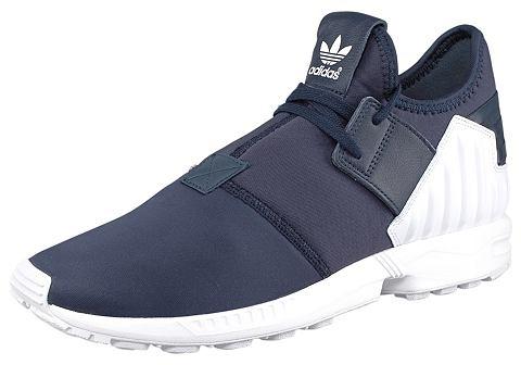 adidas Originals adidas Originals ZX Flux Plus Tenisky námořní modř/bílá - standardní velikost 44