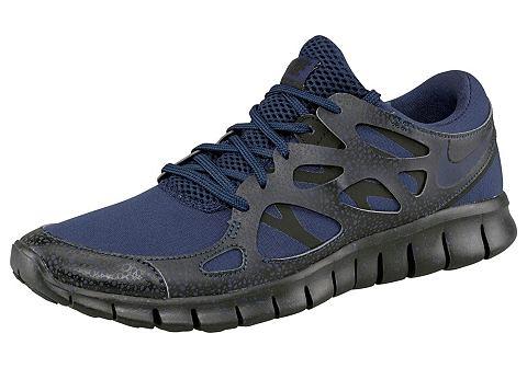 Nike Free Run 2 Premium Sportovní boty