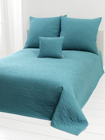 heine home Přehoz na postel krémová - ubrus cca 280x250 cm