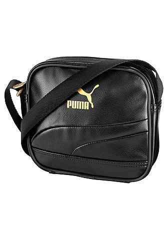 PUMA Puma Taška černá - standardní velikost