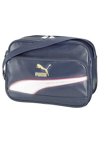 PUMA Puma Taška modrá - standardní velikost