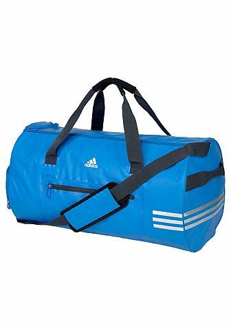 ADIDAS PERFORMANCE Sportovní taška černá - standardní velikost S