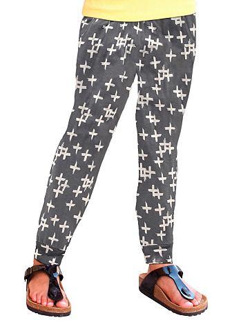 Pumpkové kalhoty, pro dívky