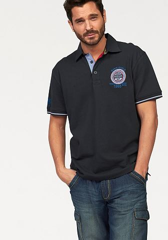 Man's World Tričko polo