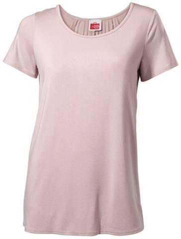 Travel Couture Tričko růžová 34