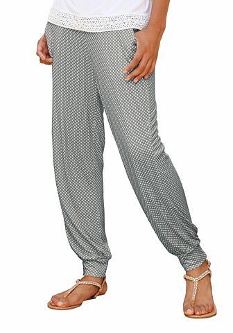 Arizona Turecké kalhoty s potiskem, pro dívky