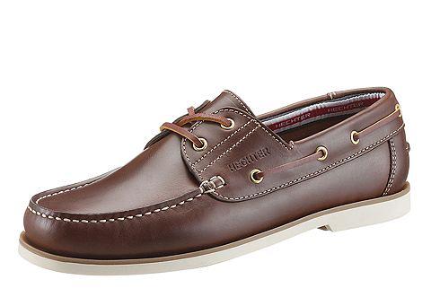 Šněrovací obuv