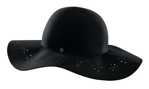 Loevenich Klobouk černá