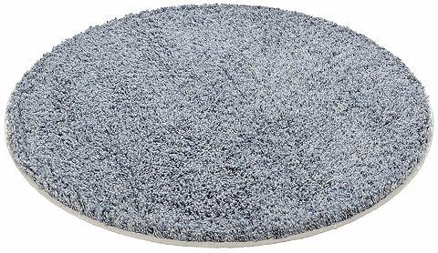 Ecorepublic Home Koupelnová předložka, kruh růžová 7 (kruh 85 cm)