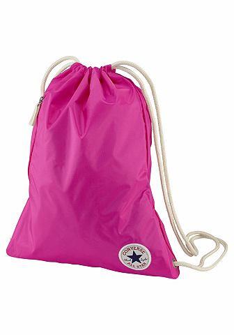 Converse Converse Batoh pink - standardní velikost