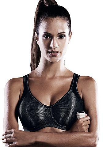 Anita Active Anita Sportovní podprsenka s kosticemi »Momentum Underwire« černá - Košík D 75