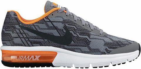 Nike botasky »Air Max Sequent Print«
