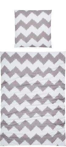 Ložní prádlo, Home affaire Collection »Toly« klikatý design
