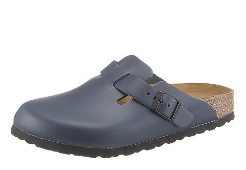 Birkenstock domácí obuv »BOSTON«