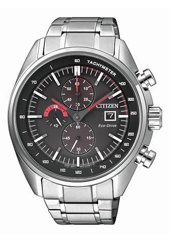 Chronograf Citizen »CA0590-58E«