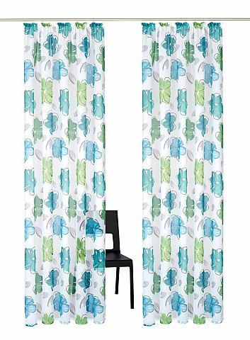 Záclona, My Home »Sikato« (2 ks)
