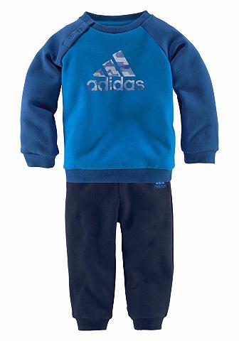 adidas Performance Sportovní souprava »INFANTS LOGO JOGGER«