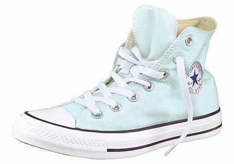 Converse Converse Chuck Taylor All Star Core Hi botasky černá - standardní velikost 36