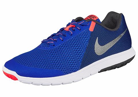 Nike Nike Běžecká obuv »Flex Experience RN 5« modrá/stříbrná barva - EURO velikosti 42