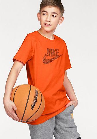 Nike Tričko »COTTON NIKE PLAY SKETCH YOUTH«